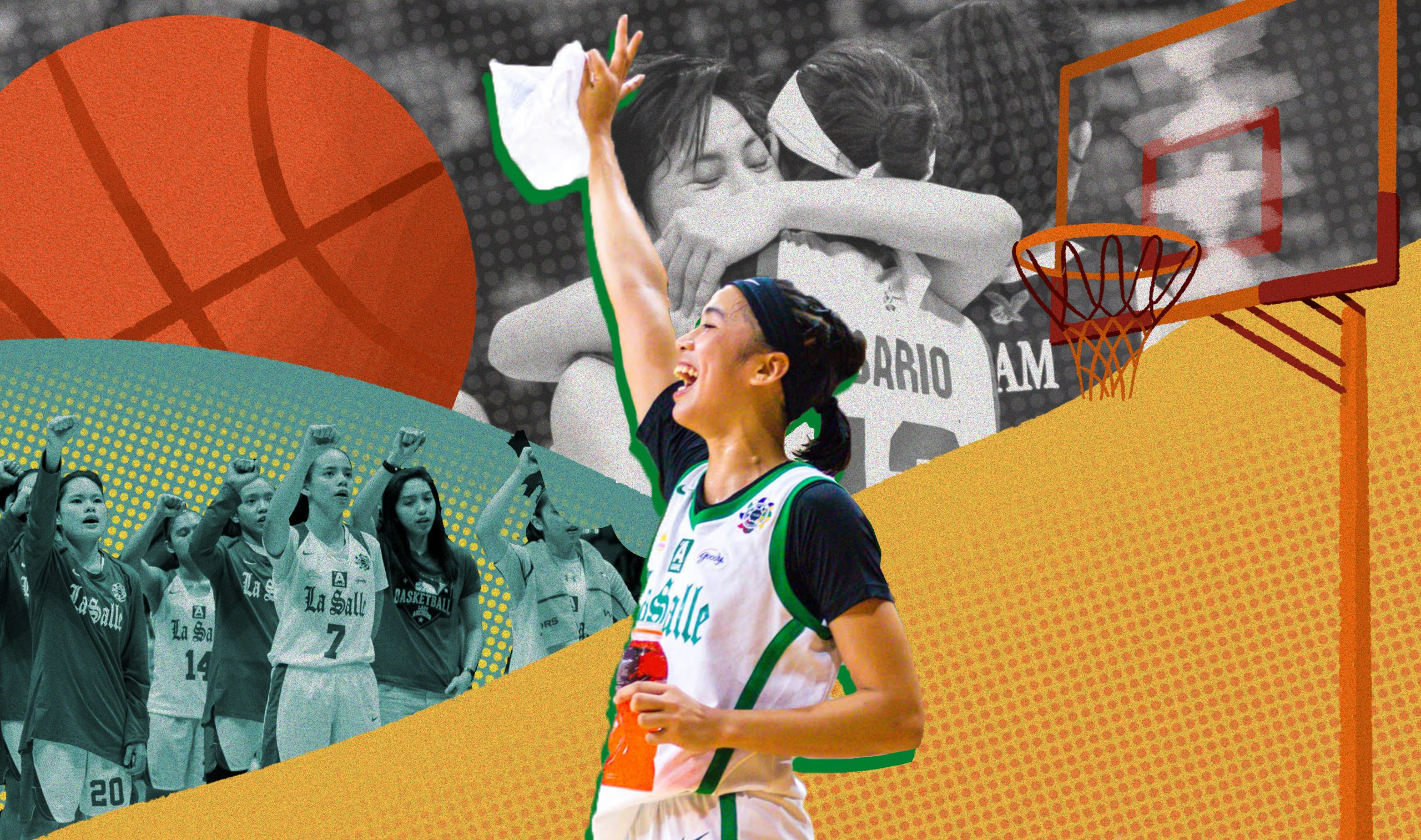Halftime Thoughts: Making strides in developing Philippine women's basketball
