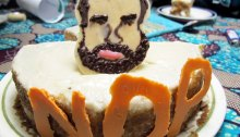 A Mulcair treat for Canada. Photo by Christopher Porter, Flickr