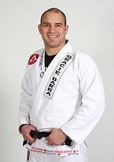 Rodrigo Carvalho. Photo courtesy of GB Vancouver