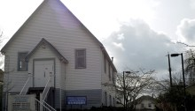 Chinese Tabernacle Baptist Church.