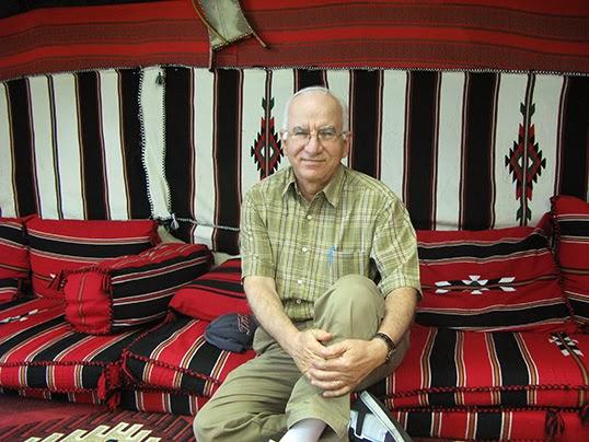 olunteer Hannah Atoui in the tent.|Photo by by Ediz Dikmelik