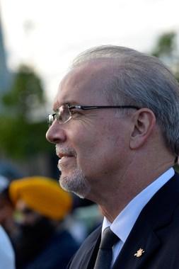 B.C. NDP leader John Horgan | Photo courtesy of BC NDP