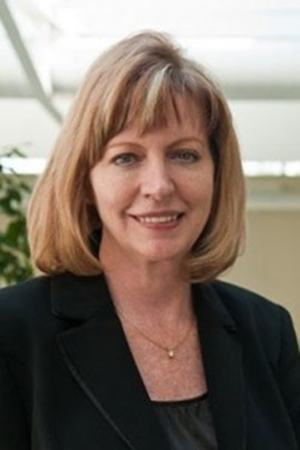 """Official"" school trustee Dianne Turner. 