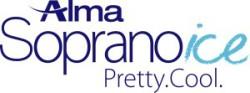 laser hair removal alma soprano ice logo