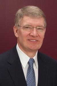 C. William Hanke