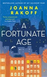 Book Review - A Fortunate Age