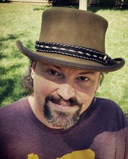 Bobby Lee Hat!
