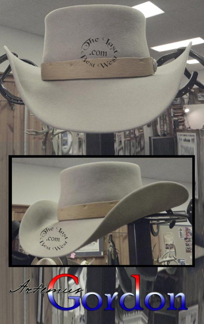 Artemus Gordon Movie Hat