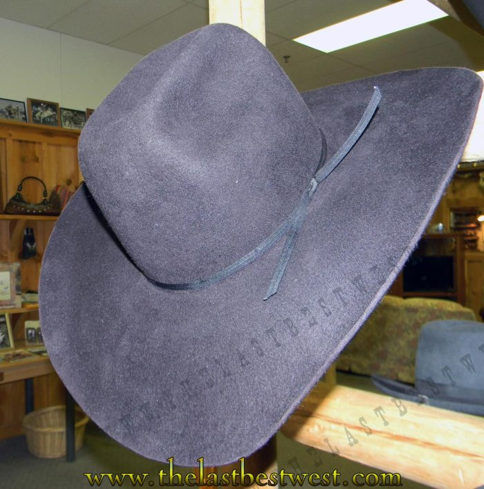 Georgia Devil Cowboy Hat