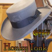 Honky Tonk Movie Hat