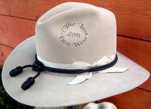 Old West Hats The Last Best West