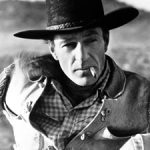 Gary Cooper is one of our favorite old time movie stars, and once again he excels as everyman, Cole Hardin, in The Westerner