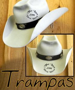 Cowboy Movie Hats - The Last Best West aa8e89cb0d8