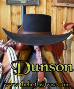 Over Sized Cowboy Hats