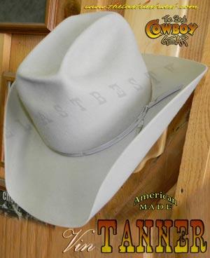 Vin Tanner Movie Hat