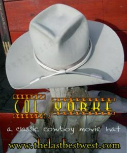Movie Hats Before 1970
