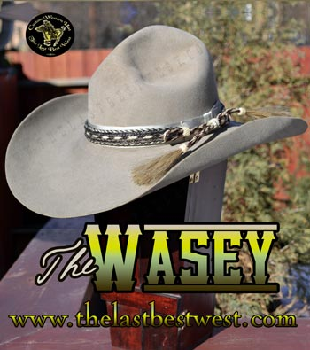 Wasey