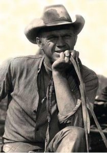 Steve McQueen as Vin Tanner