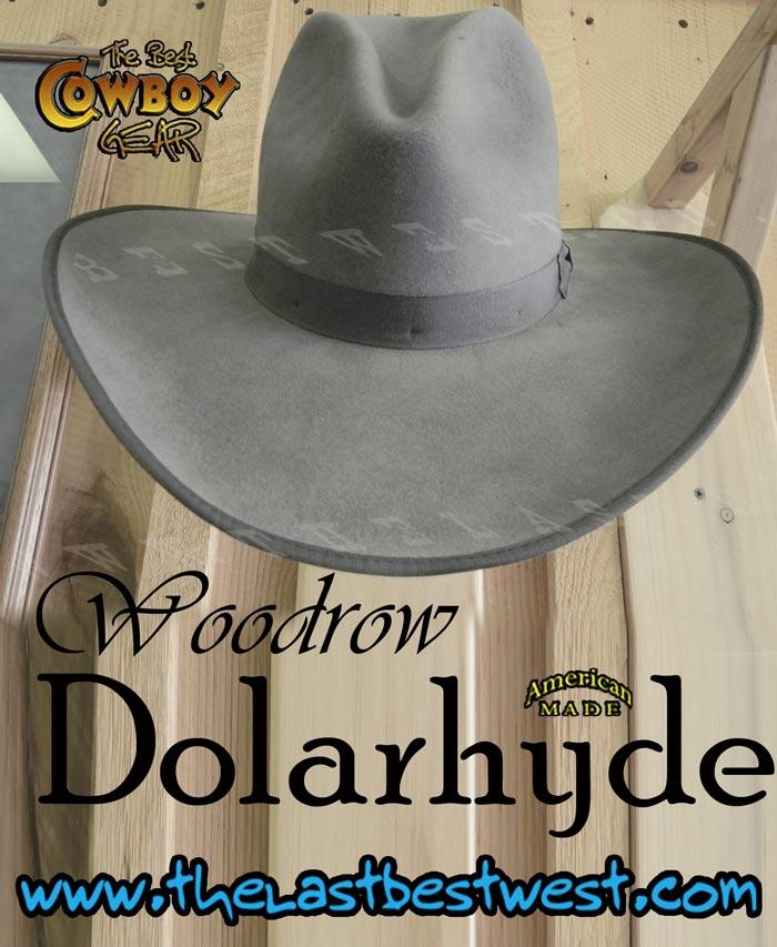 Dolarhyde Movie Hat
