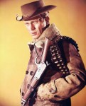 Steve McQueen, in Wanted Dead or Alive