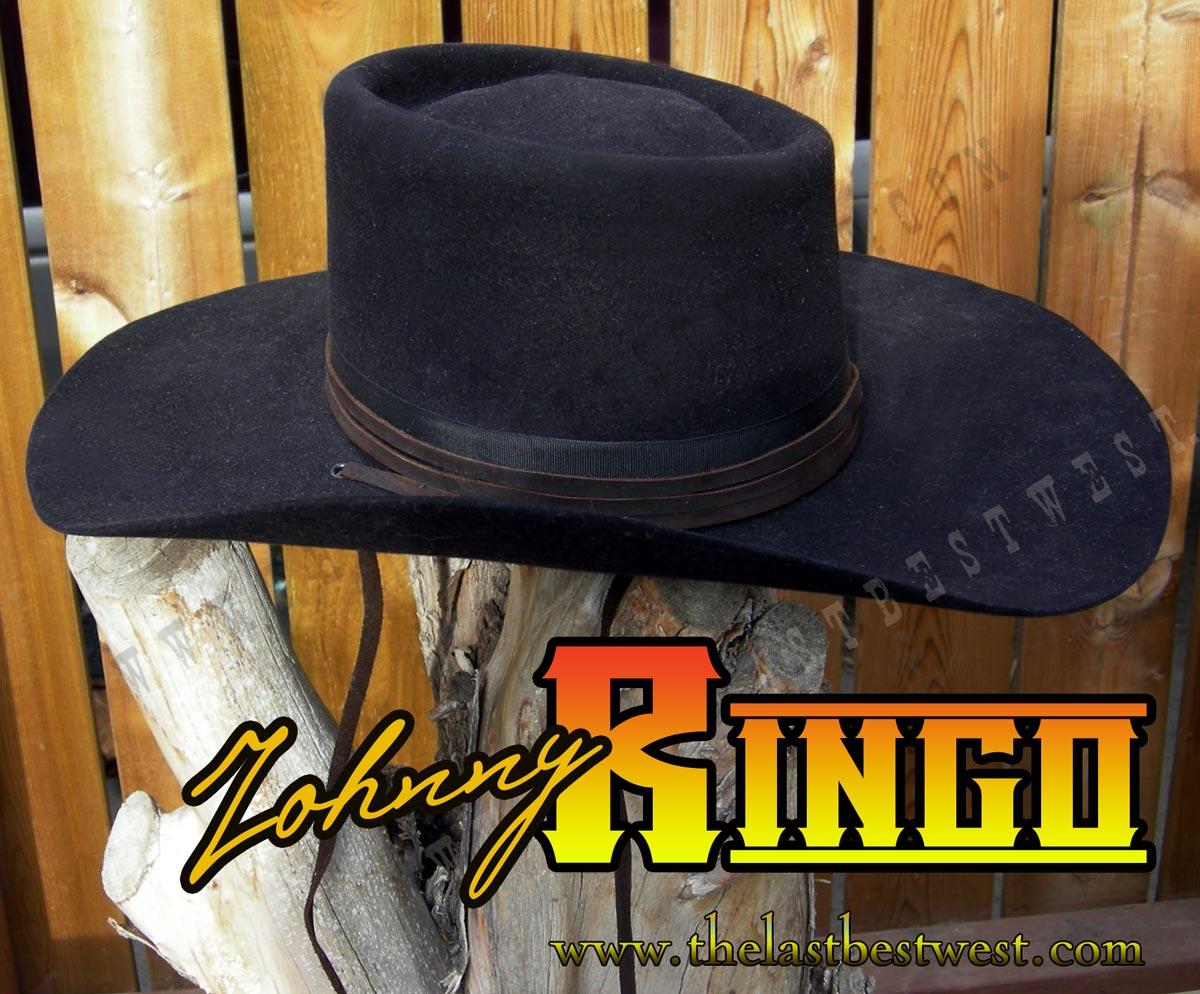 cd38059454217 Johnny Ringo - The Last Best West