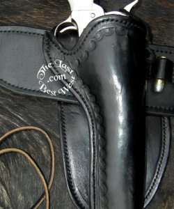 Sonja's Rig Hand Made Leather Holster