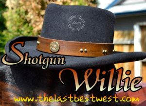Hatbands for Cowboy Hats