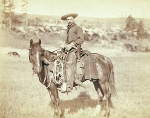 1880s cowboy