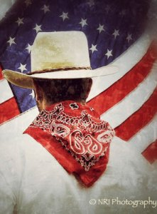 Custom Cowboy Hat the Hidalgo