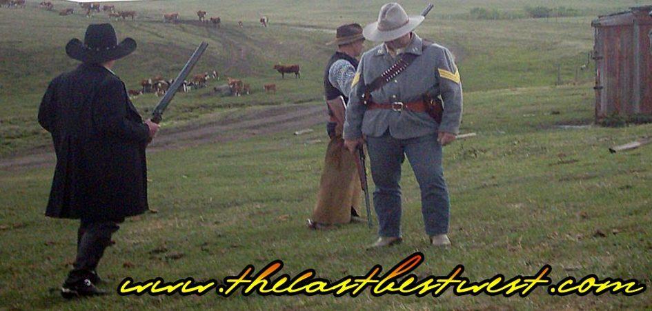 Cowboy Hat history