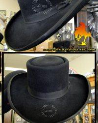 Big Jim Hat
