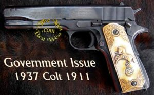 1937 Colt 1911