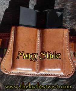 Magazine Belt Slide