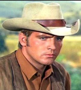 Lee Majors as Heath Barkley