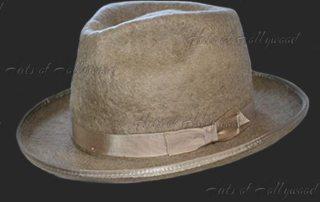 Brad Pitt Hat