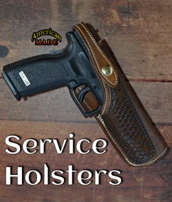 SERVICE HOLSTERS