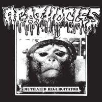 Agathocles - Mutilated Regurgitator (2020)
