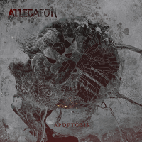 Allegaeon - Apoptosis (2019)