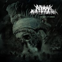 Anaal Nathrakh - A New Kind Of Horror (2018)