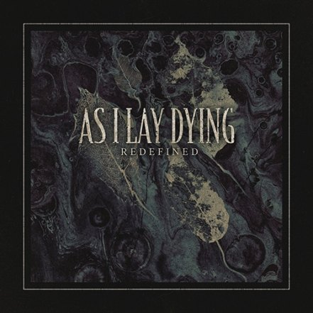 As I Lay Dying - My Own Grave [Single] (2018) at The Last