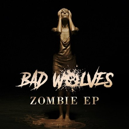 Bad Wolves - Disobey (2018) at The Last Disaster