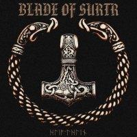 Blade Of Surtr - HEATHEN (2020)
