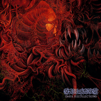 Carnage - Dark Recollections (Full Dynamic Range Edition) (1990)