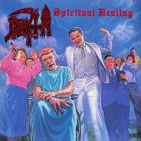 Death - Spiritual Healing (Deluxe Reissue) 3CD (2012)