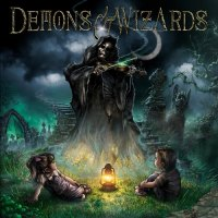 Demons & Wizards - Demons & Wizards (Deluxe Edition) (Remasters) (2019)