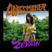 Dope Smoker - Zeroin (2020)