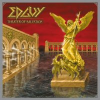 Edguy - Theater Of Salvation (Anniversary Edition) (2019)