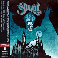 Ghost - Opus Eponymous (Japanese Edition) (2010)
