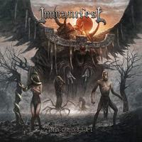 Immanifest - Macrobial (2019)