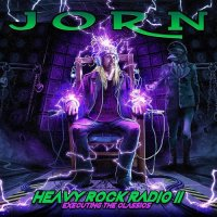 JORN - Heavy Rock Radio II - Executing the Classics (Japanese Edition) (2020)
